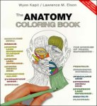 Anatomy Coloring Book 3rd