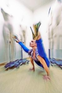 Yoga Krista Cahill