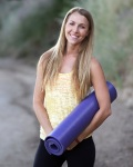Nicole Sherman of Honu Yoga Designs