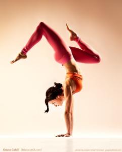 your hands in handstand 7 easy tips for better handstands